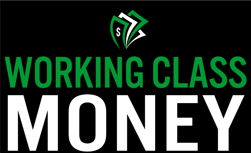 working class money logo